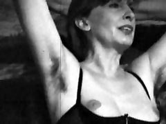Culture Of Women Unshaved Armpits - ACHSELHAARE
