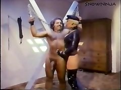 Ron Jeremy - Roped Handjob