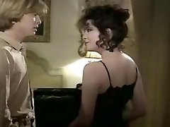 Horny Inexperienced clip with Vintage, Compilation scenes