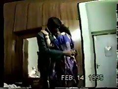 vintage bhabhi desi honeymoon