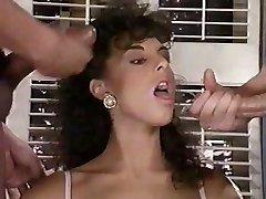 Sarah Young likes cum