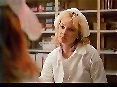 Nurses Of Pleasure (1985) FULL VINTAGE Video