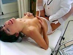A Very Efficient Nurse - Part I