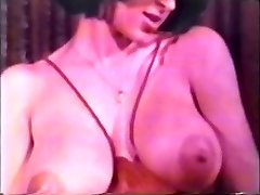 Softcore Nudes 519 1960's - Vignette 2