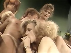 Classical Orgy.  80's