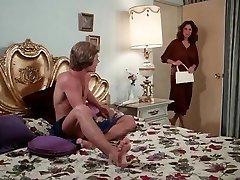 Kay parker just can t help herself!