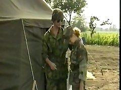 Angelica Bella Army Female