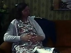 Knocked Up Woman Getting Fucked Classic