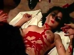 Compassion FOR THE DEVIL - antique erotic music video