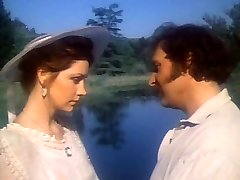 (Glamour) Young Lady Chatterley (Harlee McBride) utter movie