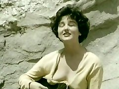 Althea Currier - Scene From Mr. Peter's Pets (1963)