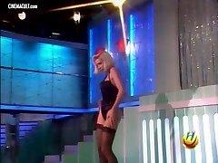 Colpo Grosso Striptease Compilation Vol. 5