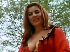 Medieval pornography movie with hot and sexy hairy sluts