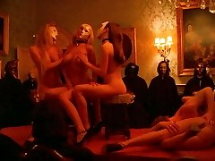 eyes wide shut ritual orgy (iao edit by baphometoao)