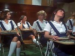Schoolgirl Dreams
