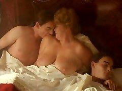 Vintage Erotic Melons 29
