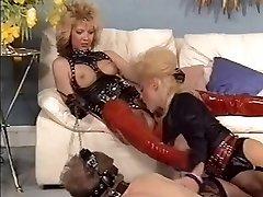 Mistress Teresa !!