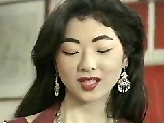 Joo Min Lee antique asian anal