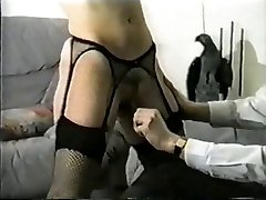German - DOMINATION & SUBMISSION - Antique