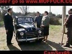 Italian Group Hookup Classic