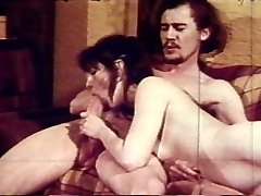 John Holmes spunks virgin 1