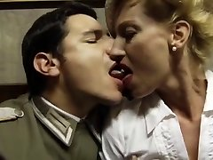 Italian classical porno .Bastardi 1.