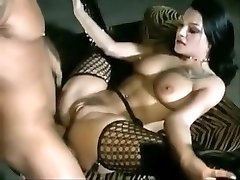 Exotic Homemade vid with Compilation, Vintage episodes