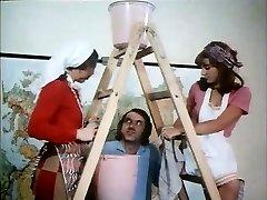 Gefahrlicher Hook-up fruhreifer Madchen 1972