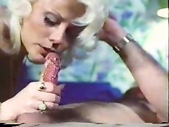 Antique porn - blow-handjob - Cum Gobble
