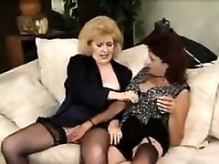 Mature Sluts In A Gang Pummel