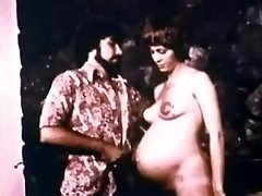 Pregnant BellyButton Just Wanna Have Joy