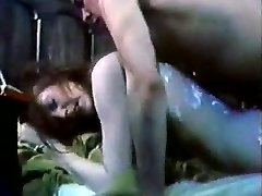 Bondage and Shaving Fluid Scene from The Divine Obsession