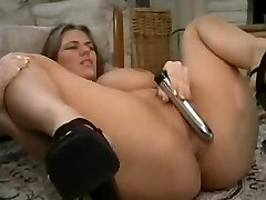webporn classic - brown-haired solo vibe Pt.2