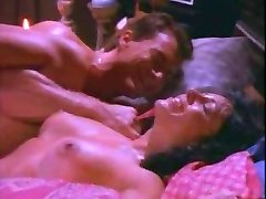 Vintage Milf takes internal ejaculation