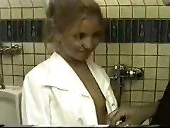 Kazaa Classical - Bathroom Fuck
