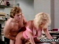 Brandy Bosworth - Bustillicious Retro Milf Office Fuck-a-thon