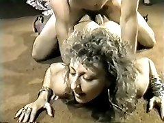 Retro Ass-fuck With Nikki Sinn & Jake Steed