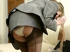 Incredible homemade Vintage, Fetish romp clip