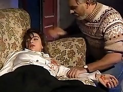 Amazing homemade Italian porn pinch