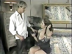 MILF fucks her daughter's bf