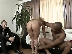 Exotic Fetish, Cuckold adult video