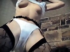 Unbelievable Skinny, Small Tits adult video