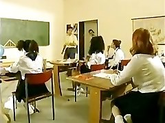 Vintage Schoolgirls Joy