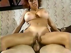 Antique Big Tits Redhead Bunny Bleu