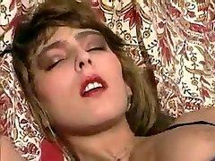 Incredible Group Sex, DP adult scene