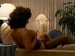 MamsTheWord (Girl-girl Episode 2) (Victoria Paris & Leanna Foxxx)