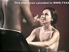 Exotic Vintage, Gaping fuckfest clip