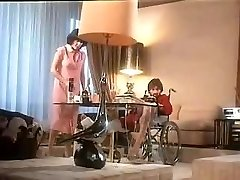 Mateur Fledgling (1986)