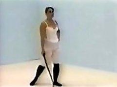 Historical whipping, White Mistress, black slave