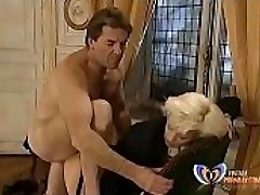 DBM Female Anita F. 41 &ndash_ Handbag (Deutsche) (1997) Uncommon Video Teaser [www.vintagepornbay.com]